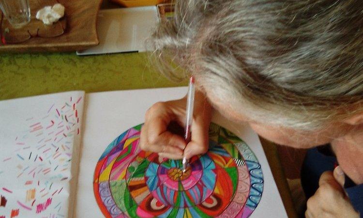Mandala, expression du subconscient !